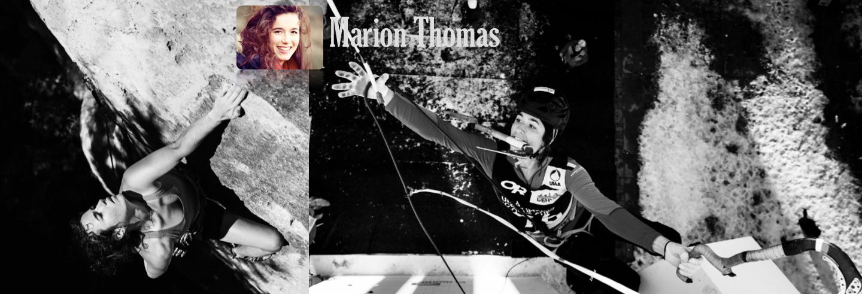 Marion Thomas