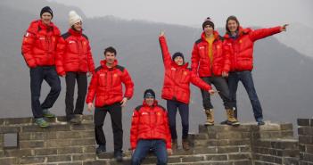 Retour Vidéo Saison Ice climbing 2017